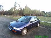 Продам Mazda 323S